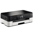 DCP-J4120DW A4 Multifunction inkjet