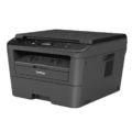 Brother DCP-L2520DW laser fjölnotatæki WiFi