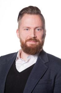 Lárus Óskarsson