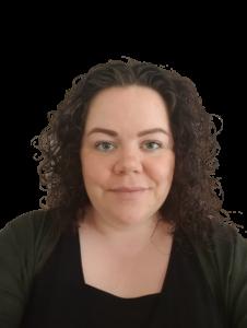 Þurý Hannesdóttir Vefsérfræðingur